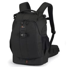 Lowepro Flipside Camera Photo Bags 400 AW Backpacks SLR + Rain Cover NEW