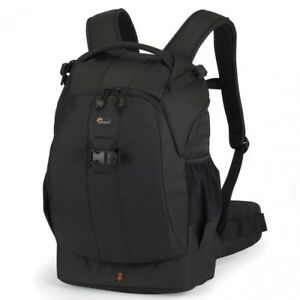 Genuine Lowepro Flipside 400 AW Camera Photo Bag Backpacks SLR + Rain cover
