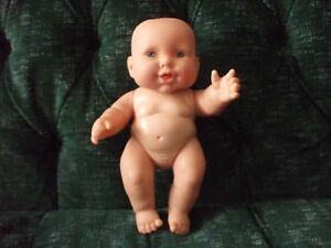 """10"""" Cititoy Chubby baby doll 2006"""
