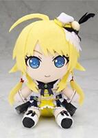 Idol Master Shiny Colors Plush Doll Stuffed toy Hachimiya Meguru GIFT 20cm JAPAN