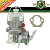 DD13483S NEW Fuel Pump John Deere 820, 920, 1020, 1520, 830, 930, 1030, 1130+