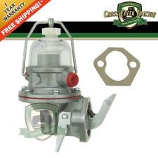 Dd13483s New Fuel Pump For John Deere Tractors 820 920 1020 1520 830 930 1030