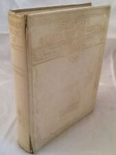 Cloth Natural History Antiquarian & Collectable Books