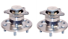 2 REAR WHEEL HUB BEARING ASSEMBLY W/ABS FOR 1994-1999 TOYOTA CELICA FAST SHIP
