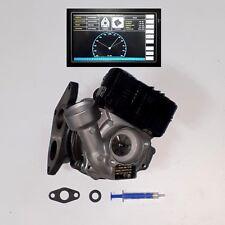 Turbolader BMW 125d 325d 525d X1 X5 155 160 Kw, 211 218 PS, 54359700045