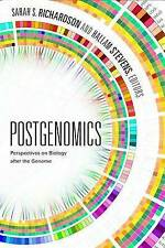 NEW Postgenomics: Perspectives on Biology after the Genome