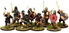 Gripping Beast - SAGA - Viking Bondi (Warriors) - 28mm