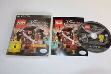 LEGO Pirates of the Caribbean - Das Videospiel PS3 Sony PlayStation 3