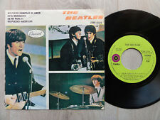 EP Beatles (Mexico) Cant buy me love, This boy, From me to you... Mono