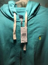 Alternative Pour Homme Eco-Polaire Rocky à Capuche Full-Zip Sweat-shirt 9590 up to 3XL