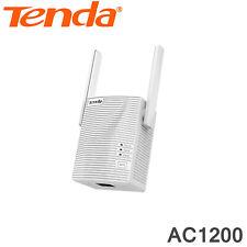 TENDA Dual Band Wifi Reapeater Broadband Internet Wi-fi Booster Extender A18