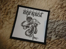 Urfaust Black Metal Patch The Devil's Blood-666 RAR