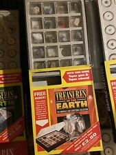 More details for treasures of the earth minerals and gemstones collection