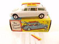 Corgi Toys 475 Citroën ID 19 Safari Olympic Winter games JO 1964 neuf boite mint