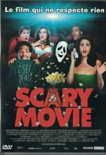 DVD SCARY MOVIE