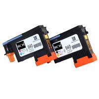 BCH 940 Printhead C4900A B/Y C4901A C/M HP OfficeJet Pro 8000 8500 Print Head