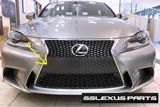 Lexus IS250 IS350 (2014-2015) OEM F-Sport FRONT LOWER RADIATOR GRILL 52112-53070