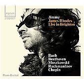 Jimmy: James Rhodes Live in Brighton (2012)