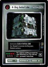 Star Trek: Borg Tactical Cube [Mint/Near Mint] The Borg STCCG Decipher 1E