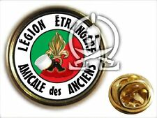 ..:: Pin's ::.. LEGION ETRANGERE AMICALE DES ANCIENS - French Foreign Legion