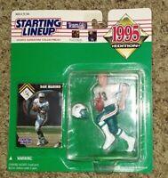1995 Dan Marino Miami Dolphins mint Starting Lineup