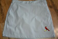 St Louis Cardinals Nike Dri-Fit skirt Size Small-2