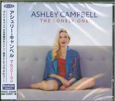ASHLEY CAMPBELL-THE LONELY ONE-IMPORT CD WITH JAPAN OBI F04