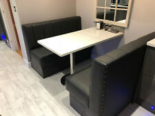 More details for bespoke commercial seating for pub/bar/restaurant/club booth bench £100 per foot