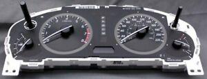 OEM Non US Market KPH Mazda CX-9 Speedometer Head Cluster TK22-55-471