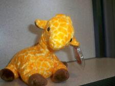 Ty 1995 Twigs the Giraffe  VHTF MWCT Retired LOOK!!!
