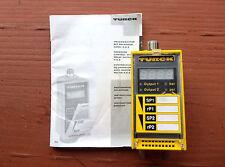 Turck PC002-Gi1/4A1M-2APN8X-H1141 Flow Pressure Sensor