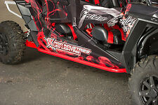 Polaris RZR XP4 1000 Deluxe Nerf Bars