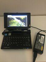 Fujitsu LifeBook U Series U810 UMPC Netbook - 1GB RAM - 40GB HD - FPC02134AP
