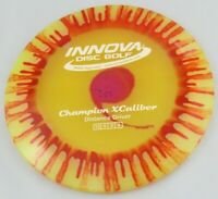 NEW Champion XCaliber 175g Driver I-Dye Innova Disc Golf at Celestial Discs