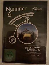 Nummer 6  [7 DVDs] (2010)