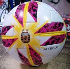 ADIDAS ARGENTUM (AFA) FIFA APPROVED SOCCER BALL OFFICIAL 2018, 19 MATCH BALL