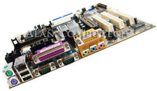 FIC Intel microATX PGA478B P4 Mainboard FIC-KCL-VC35 Kit:Manual-Cables and Drive