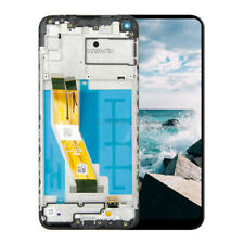 Replace For Samsung Galaxy A11 A115 Sm-A115 Lcd Touch Screen Assembly Frame _Us