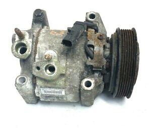 2011-2012 Chrysler/Dodge A/C Compressor 3.6L OEM 68084913AA