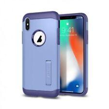 Étuis, housses et coques violets Spigen pour téléphone mobile et assistant personnel (PDA)