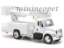 NEW RAY 15913 E INTERNATIONAL 4200 LINE MAINTENANCE TRUCK 1/43 WHITE