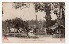 THUDAUMOT: Indo-China postcard (C5399).