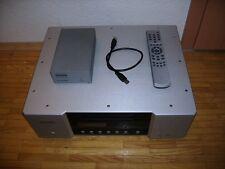 Lindemann D680 / Top Zustand / Fernbedienung / Analog Power Supply