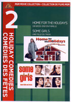 Home For The Holidays / Some Girls (MGM) (Bili New DVD