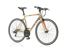 """FAHRRAD 700C 28"""" FIXED BIKE STYLE MIT 21 GANG SHIMANO - LIMITED EDITION 2 FARBEN"""