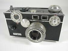 """Argus C3 """"Brick"""" Rangefinder 35mm Camera with Flash"""