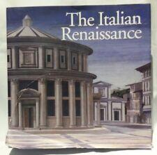 THE ITALIAN RENAISSANCE -  Extraordinary publication on the Italian Renaisance