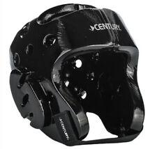 Century P2 Powerline 2.0 Black Sparring Helmet Martial Arts Karate - Adult M/L