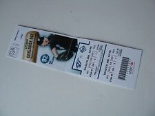 7-26-2009 Toronto Blue Jays vs. Tampa Bay Rays Ticket Stub Webkinz Pet Giveaway