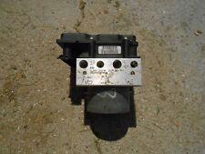 renault clio 3 bloc abs bosch 493L4070905085